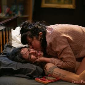 Episode 310: Sal Marquez and Vivi Marie