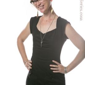 Alexa Braeburn
