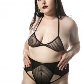 Mistress Lita Lecherous