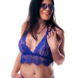 Jacquie Blu