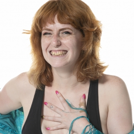 Maggie McMuffin