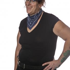 Ramona Inverness