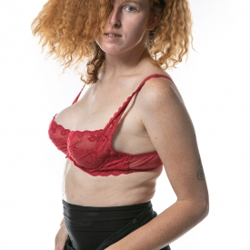 Selphie Labrys