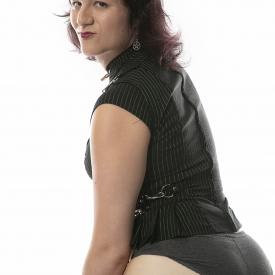 Valerie Paige