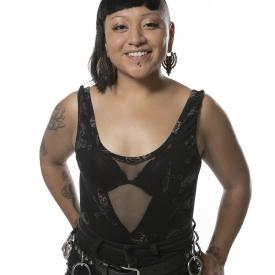 Zoie Blackheart