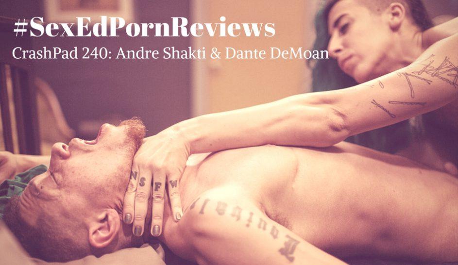 Sex Ed Porn Reviews CrashPadSeries