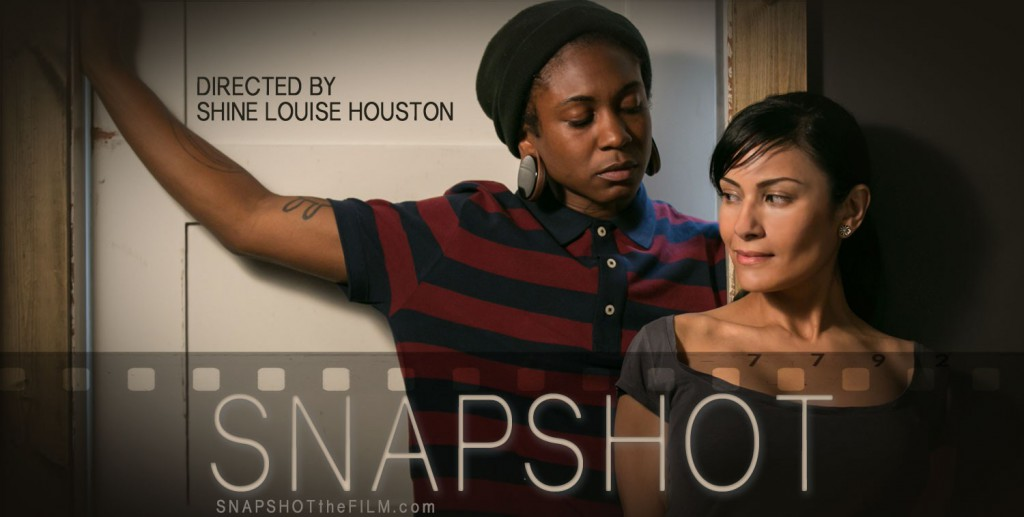 SNAPSHOT Shine Louise Houston
